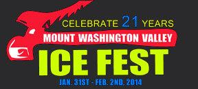 Mount Washington Valley Ice Fest