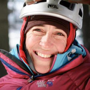 Janet Wilkinson