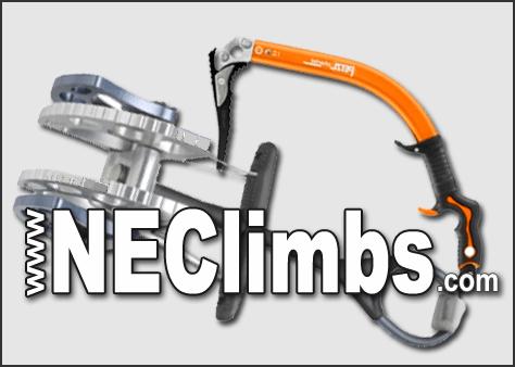 NEClimbs
